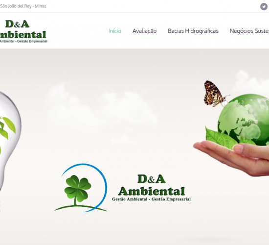 D&A Ambiental