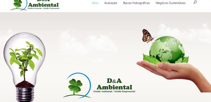 D&A Ambiental – Minas