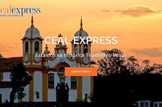 Ceal Express – Tiradentes