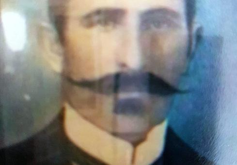 Leopoldo Augusto Portella ou Portela
