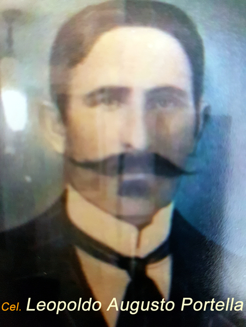 Leopoldo Augusto Portella